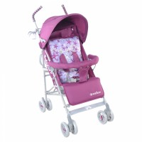 Tilly. Коляска-трость BABYCARE Walker BT-SB-0001